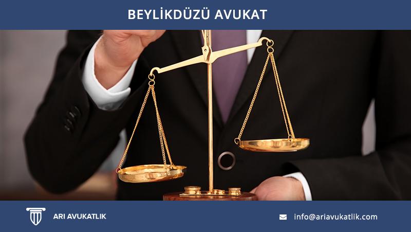 Beylikdüzü Avukat