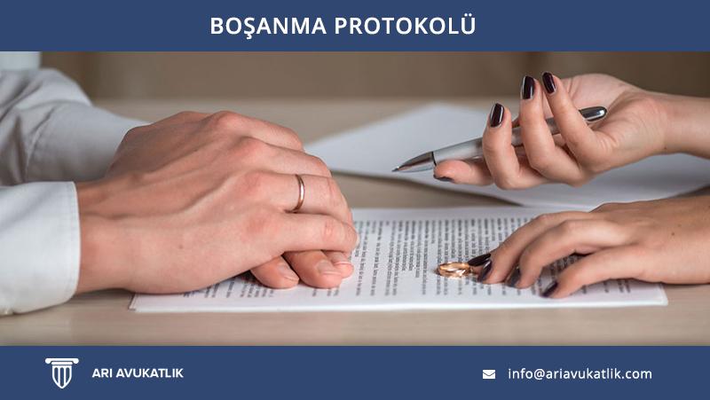 Boşanma Protokolü