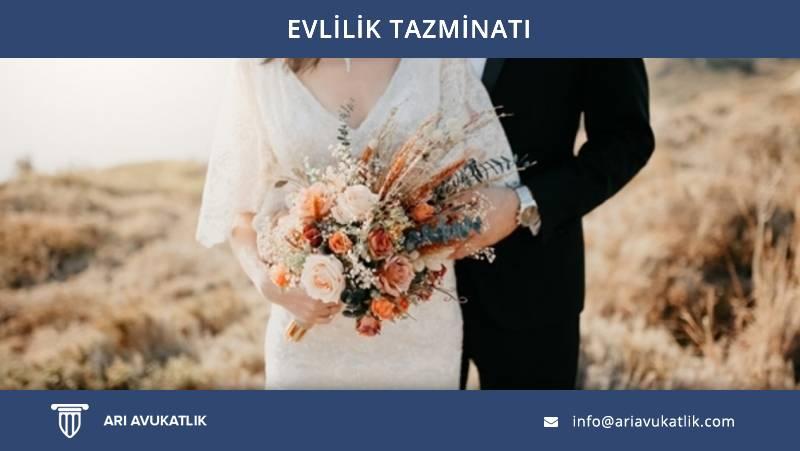 Evlilik Tazminatı