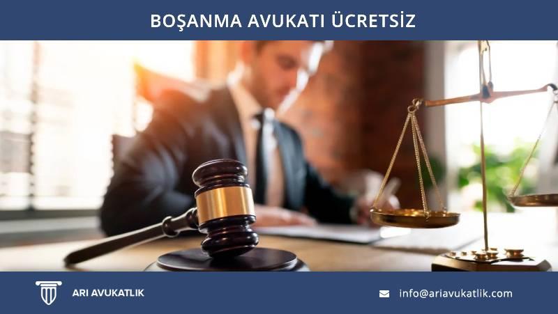 Boşanma Avukatı Ücretsiz